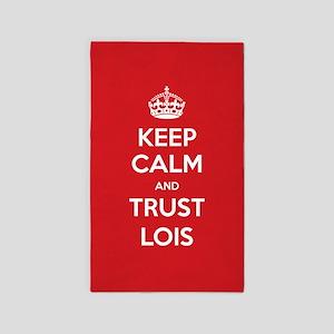 Trust Lois 3'x5' Area Rug