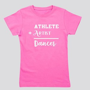Athlete Artist Dancer T-Shirt