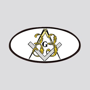 Lodge 33 Logo Patches