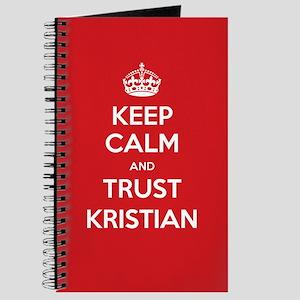 Trust Kristian Journal