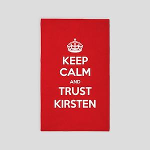 Trust Kirsten 3'x5' Area Rug
