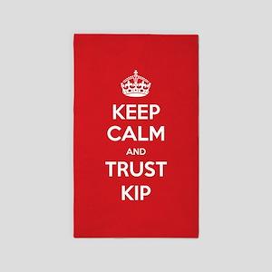 Trust Kip 3'x5' Area Rug