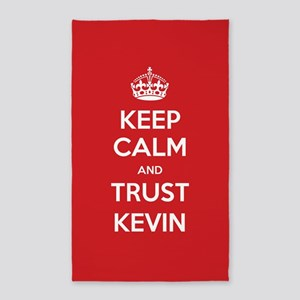 Trust Kevin 3'x5' Area Rug