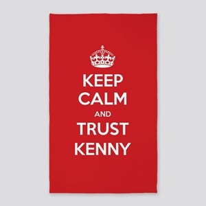 Trust Kenny 3'x5' Area Rug