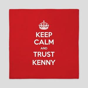 Trust Kenny Queen Duvet