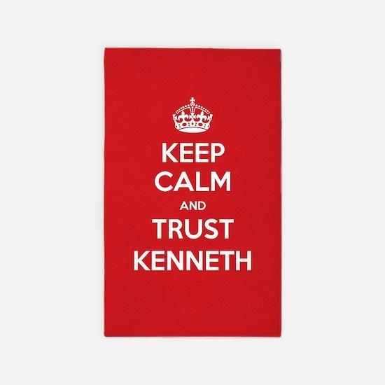 Trust Kenneth 3'x5' Area Rug
