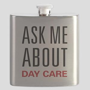 askdaycare Flask
