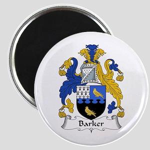 Barker (Tipperary) Magnet