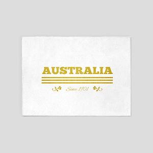 Golden AUSTRALIA since 1901 5'x7'Area Rug