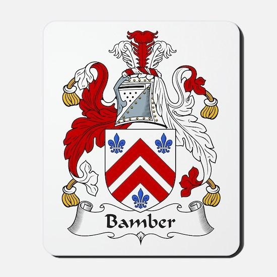 Bamber Mousepad