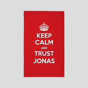 Trust Jonas 3'x5' Area Rug