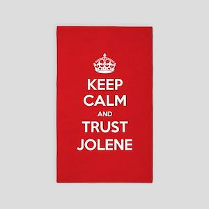Trust Jolene 3'x5' Area Rug