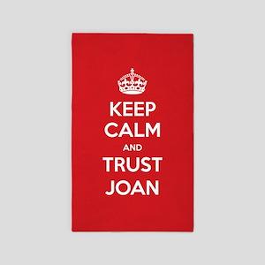 Trust Joan 3'x5' Area Rug