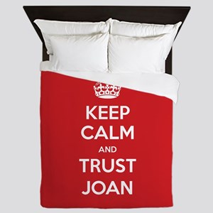 Trust Joan Queen Duvet