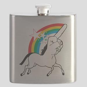 Unicorn meme Flask