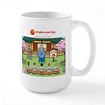 Master Series Mugs