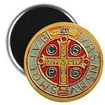"""2.25"""" Magnet Medal"""