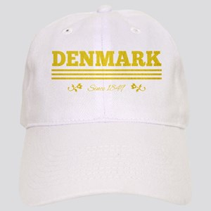 DENMARK since 1849 Baseball Cap