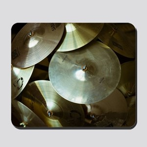 Cymbals Mousepad