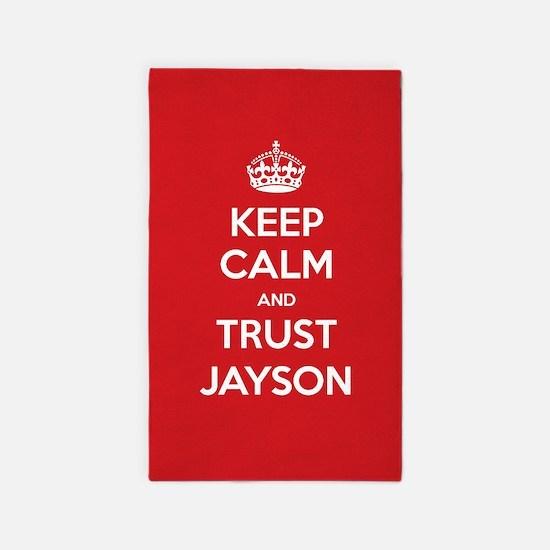 Trust Jayson 3'x5' Area Rug