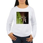 Fetid Adders Tongue Flower Long Sleeve T-Shirt