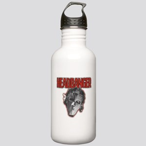 HeadBanger Stainless Water Bottle 1.0L