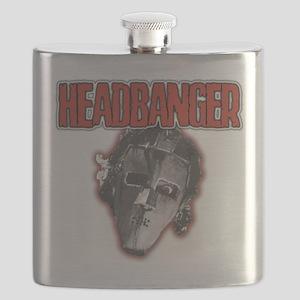 HeadBanger Flask