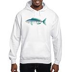 Green Jobfish Grey Snapper Uku c Hoodie