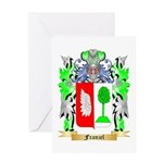 Franzel Greeting Card