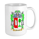 Franzel Large Mug