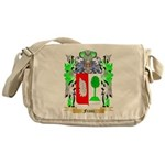 Franz Messenger Bag