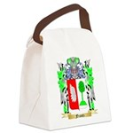 Frantz Canvas Lunch Bag