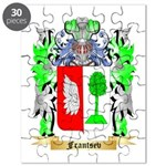 Frantsev Puzzle