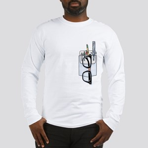 Pocket Kit Long Sleeve T-Shirt