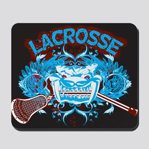 Lacrosse Diabolic Deuce 20XX Mousepad