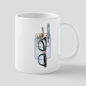 Pocket Kit Mug