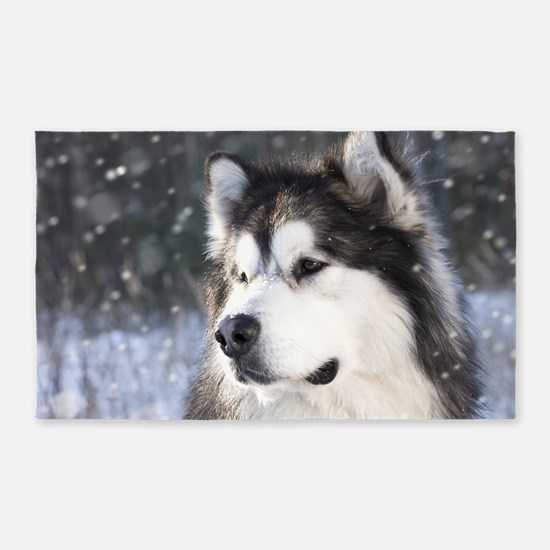 Call Of The Wild 3'x5' Area Rug