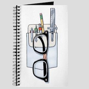 pocket-pro-T Journal
