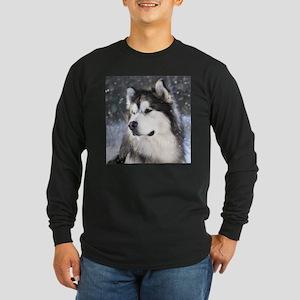 Call of the Wild Long Sleeve Dark T-Shirt
