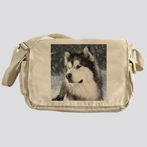 Call of the Wild Messenger Bag