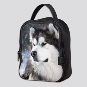 Call of the Wild Neoprene Lunch Bag