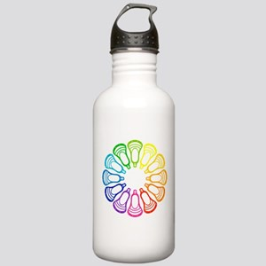 Lacrosse Spectrum Water Bottle