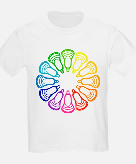 Lacrosse Spectrum T-Shirt