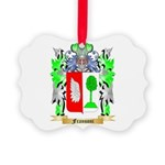 Fransoni Picture Ornament