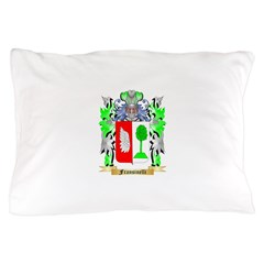 Fransinelli Pillow Case