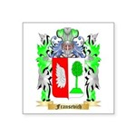 Fransevich Square Sticker 3