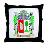 Fransema Throw Pillow
