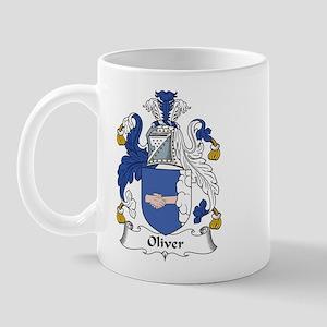 Oliver (Ulster) Mug