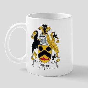 Oliver Mug