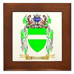 Franquesa Framed Tile